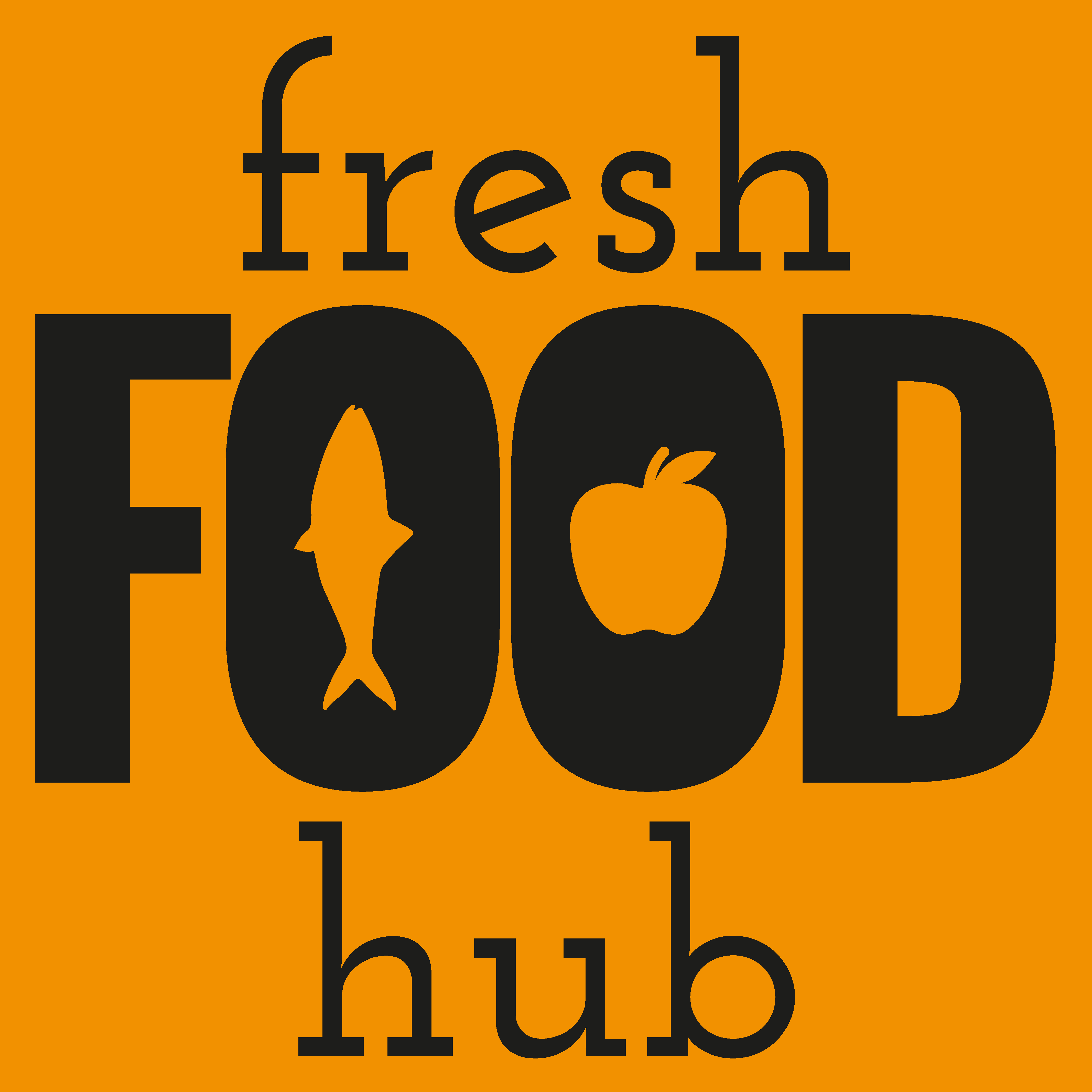 Fresh Food Hub logo