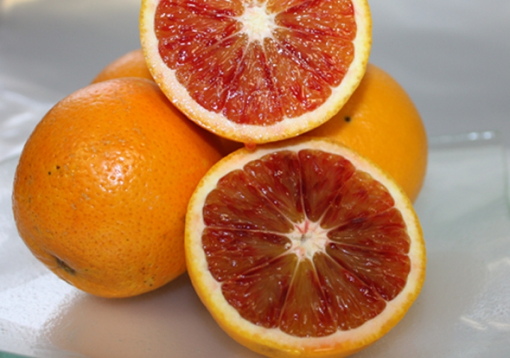 Italian Blood Oranges